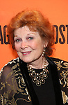 Anita Gillette attends the Off-Broadway Opening Night performance of the Second Stage Production on 'Torch Song'  on October 19, 2017 at Tony Kiser Theater in New York City.