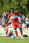18.07.2018, Voehlinstadion, Illertissen, GER, FSP, FV Illertissen - VfB Stuttgart, im Bild Orel Mangala (Stuttgart, #23)<br /> <br /> Foto &copy; nordphoto / Hafner