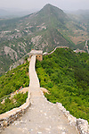 Great Wall of China, Simatai Section.