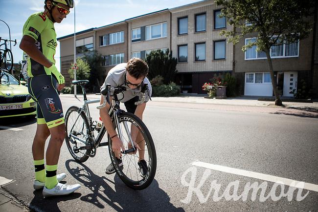 94th Schaal Sels 2019<br /> One Day Race: Merksem  >  Merksem  (UCI 1.1)<br /> ©kramon
