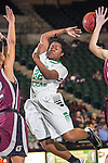 NCAA Women's Basketball - UALR vs. UNT
