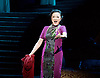 Thunderstorm <br /> by MO Fan <br /> based on the drama by Cao Yu <br /> Shanghai Opera House at The London Coliseum, London, Great Britain <br /> rehearsal <br /> 10th August 2016 <br /> <br /> Xu Xiaoying as Fanyi <br /> <br /> <br /> Photograph by Elliott Franks <br /> Image licensed to Elliott Franks Photography Services
