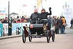 185 VCR185 Oldsmobile 1903 BS8077 Mr Kurt Dujardyn