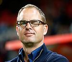 Nederland, Utrecht, 26 september  2012.Seizoen 2012-2013.KNVB Beker.FC Utrecht-Ajax.Frank de Boer, trainer-coach van Ajax