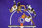 Colorado vs. UW Men's Basketball 1/16/13