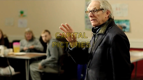 Versus: The Life and Films of Ken Loach (2016) <br /> *Filmstill - Editorial Use Only*<br /> CAP/KFS<br /> Image supplied by Capital Pictures