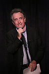 Chip Zien performing at the Seth Rudetsky Book Launch Party for 'Seth's Broadway Diary' at Don't Tell Mama Cabaret on October 22, 2014 in New York City.