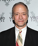 Douglas McGrath attending the Opening Celebration for 'Checkers' at the Vineyard Theatre in New York City on 11/11/2012