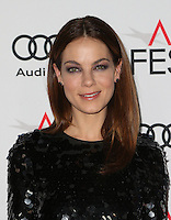 "17 November 2016 -  Hollywood, California - Michelle Monaghan. AFI FEST 2016 - Closing Gala - Premiere Of ""Patriot's Day"" held at The TCL Chinese Theatre. Photo Credit: AdMedia"