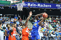 16.10.2016: Fraport Skyliners vs. Ratiopharm Ulm