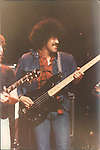 Phil Lynott 1982 NYC