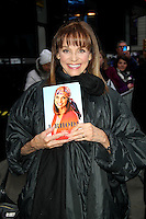 NEW YORK, NY - JANUARY 21: Valerie Harper at Good Morning America in New York City to promote her new book I, Rhoda. January 21, 2013. Credit: RW/MediaPunch Inc.