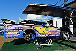 May 17, 2013; 6:01:05 PM; Locus Grove, AR., USA; 2nd Annual ?Bad Boy 98? sponsored by Bad Boy Mowers will pay racers $20,000 win at the Batesville Motor Speedway for Lucas Oil Late Model Series.  Mandatory Credit: (thesportswire.net)