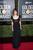 Lena Headey arrives at the 75th Annual Golden Globe Awards at the Beverly Hilton in Beverly Hills, CA on Sunday, January 7, 2018.<br /> *Editorial Use Only*<br /> CAP/PLF/HFPA<br /> &copy;HFPA/PLF/Capital Pictures