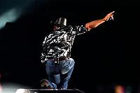 08 June 2019 - Nashville, Tennessee - Tim McGraw. 2019 CMA Music Fest Nightly Concert held at Nissan Stadium. <br /> CAP/ADM/DMF<br /> ©DMF/ADM/Capital Pictures