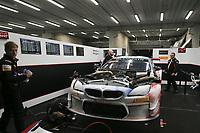 #36 WALKENHORST MOTORSPORT (DEU) BMW M6 GT3 AM CUP HENRY WALKENHORST (DEU) RALF OEVERHAUS (DEU) ANDERS BUCHARDT (NOR) IMMANUEL VINKE (DEU)