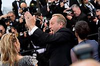 Benoit Poelvoorde<br /> 13-05-2018 Cannes <br /> 71ma edizione Festival del Cinema <br /> Foto Panoramic/Insidefoto