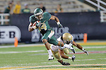 NCAA Football - Woffard vs. Baylor