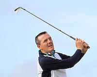 Irish Amateur Close Championship Round 2