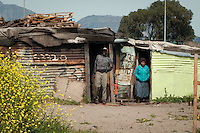 In the greater Cape Town metropol, there are over 150 000 shacks. The waiting list for government-subsidized homes is as long as it is slow in its delivery.  The explosion in shack dwellings continues as people flock to the cities from poor rural areas in the hope of both jobs and housing.