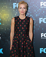 www.acepixs.com<br /> <br /> May 15 2017, New York City<br /> <br /> Gillian Anderson arriving at the 2017 FOX Upfront at Wollman Rink, Central Park on May 15, 2017 in New York City.<br /> <br /> By Line: Nancy Rivera/ACE Pictures<br /> <br /> <br /> ACE Pictures Inc<br /> Tel: 6467670430<br /> Email: info@acepixs.com<br /> www.acepixs.com