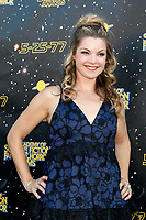 LOS ANGELES - JUN 28:  Clare Kramer at the 43rd Annual Saturn Awards - Arrivals at the The Castawa on June 28, 2017 in Burbank, CA