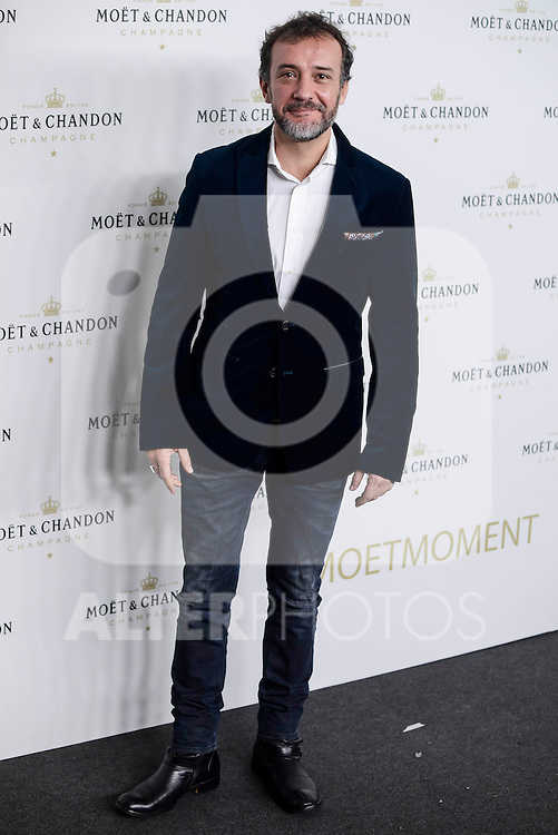 "Jose Luis Garcia Perez attends to the Moet & Chandom party ""New Year's Eve"" at Florida Retiro in Madrid, Spain. November 29, 2016. (ALTERPHOTOS/BorjaB.Hojas)"