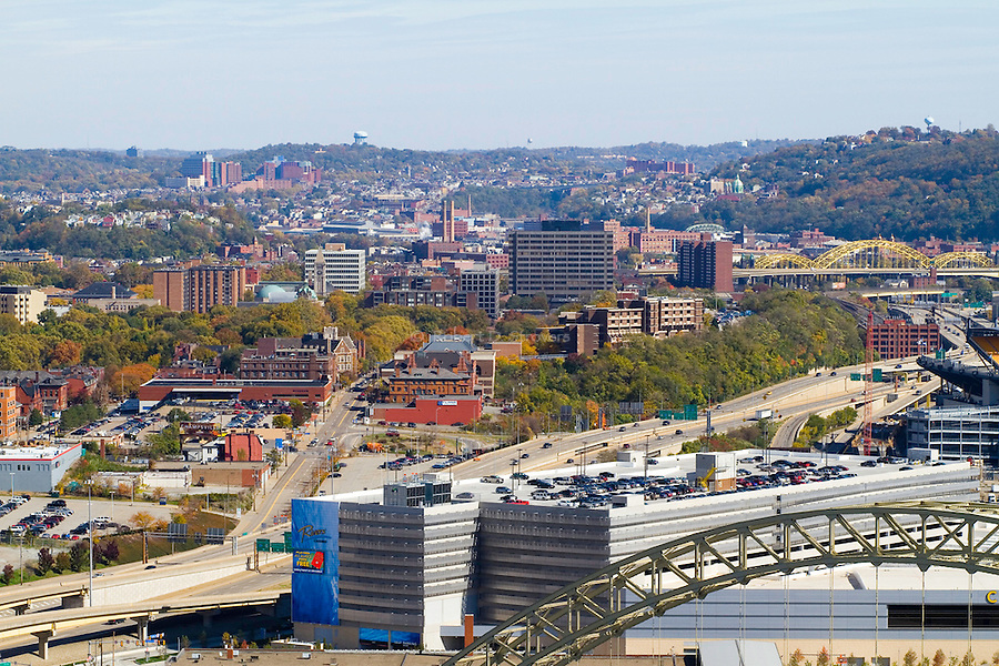 Pittsburgh Perspectives - Northside and Beyond