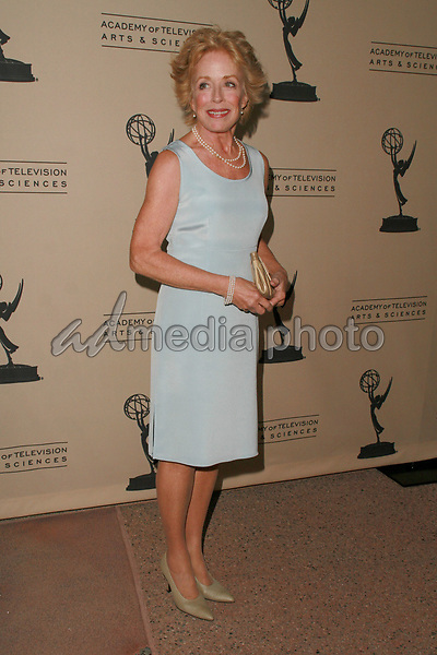 "12 October 2006 - North Hollywood, California - Holland Taylor. The Academy Of Television Arts and Sciences celebrates ""60 Years: A Retrospective Of Television and the Television Academy held at the Academy's Leonard H. Goldenson Theatre. Photo Credit: Charles Harris/AdMedia"