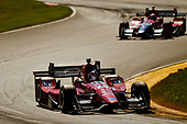 Verizon IndyCar Series<br /> Honda Indy 200 at Mid-Ohio<br /> Mid-Ohio Sports Car Course, Lexington, OH USA<br /> Sunday 30 July 2017<br /> Graham Rahal, Rahal Letterman Lanigan Racing Honda<br /> World Copyright: Scott R LePage<br /> LAT Images<br /> ref: Digital Image lepage-170730-to-10795