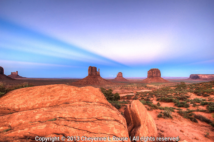 Monumental Magic - Arizona<br />