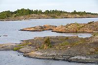 Långviksskär, Stockholm Archipelago, Sweden