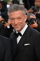 CANNES, FRANCE. May 25, 2019: Vincent Cassel  at the Closing Gala premiere of the 72nd Festival de Cannes.<br /> Picture: Paul Smith / Featureflash