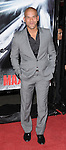 Amaury Nolasco arriving at the premiere for Max Payne, held at Mann's  Grauman Chinese Hollywood, Ca. October 13, 2008
