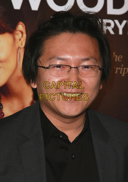 MASI OKA .7th Annual Hollywood Life Breakthrough of the Year Awards held at Music Box at the Fonda, Hollywood, California, USA, 09 December, 2007..portrait headshot glasses.CAP/ADM/CH.©Charles Harris/AdMedia/Capital Pictures.