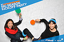 liftopia x zipcar season kickoff party @ brooklyn boulders, bk