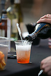 Cocktails by Tarallucci e Vino. Photo: Agaton Strom