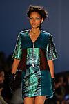 Custo Barcelona: Mercedes Benz Fashion Week Fall/Winter 2012