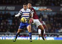 West Ham Utd v QPR 19-Jan-2013