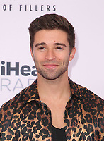 CARSON, CA - June 1: Jake Miller, at 2019 iHeartRadio Wango Tango Presented By The JUVÉDERM® Collection Of Dermal Fillers at Dignity Health Sports Park in Carson, California on June 1, 2019.   <br /> CAP/MPI/SAD<br /> ©SAD/MPI/Capital Pictures