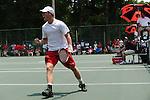 2011 M DII Tennis