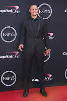 LOS ANGELES, CA - JULY 12: Steph Curry at The 25th ESPYS at the Microsoft Theatre in Los Angeles, California on July 12, 2017. Credit: Faye Sadou/MediaPunch