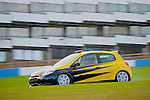 Jake Giddings - FML Renault Clio Cup UK