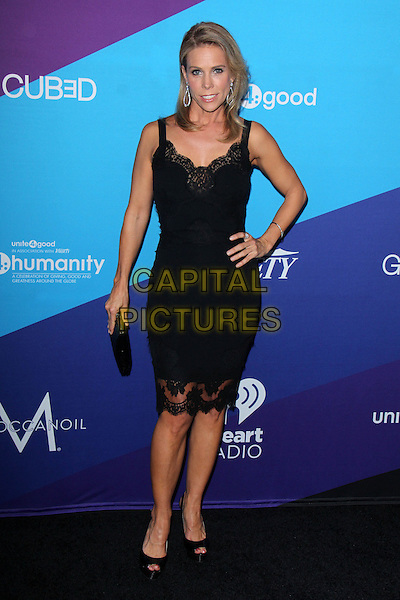 CULVER CITY, CA - February 27: Cheryl Hines at the unite4:good and Variety present unite4:humanity, Sony Studios, Culver City,  February 27, 2014. <br /> CAP/MPI/JO<br /> &copy;Janice Ogata/MediaPunch/Capital Pictures