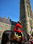 Royal Canadian Mounted Police RCMP