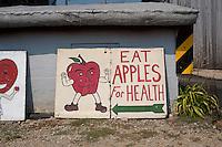 Hidden Valley Fruit Farm
