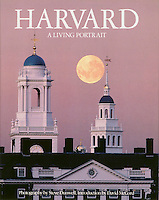 Harvard Living Portrait, Cambridge, MA  cover