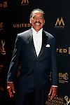 LOS ANGELES - May 1: Obba Babatunde at The 43rd Daytime Emmy Awards Gala at the Westin Bonaventure Hotel on May 1, 2016 in Los Angeles, California