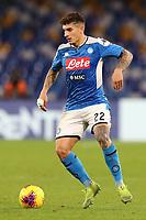 Giovanni Di Lorenzo of Napoli<br /> Napoli 01-12-2019 Stadio San Paolo <br /> Football Serie A 2019/2020 <br /> SSC Napoli - Bologna FC<br /> Photo Cesare Purini / Insidefoto