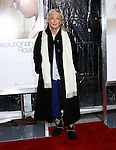 "WESTWOOD, CA. - December 15: Actress Diane Ladd arrives at the Los Angeles premiere of ""Revolutionary Road"" held at the Mann Village Theater on December 15, 2008 in Westwood, California."